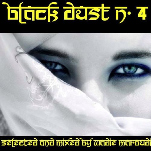 Wadie Maroudi  Black Dust Vol. 4 (Minimal House Mix)