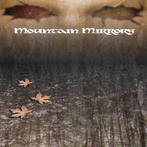 Mountain Mirrors-Calm Before the Storm
