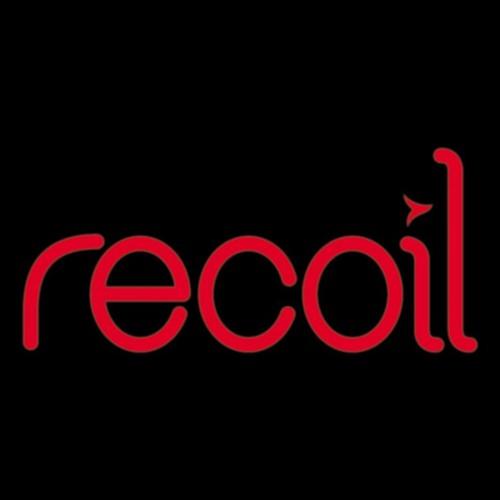 recoil - rebounder