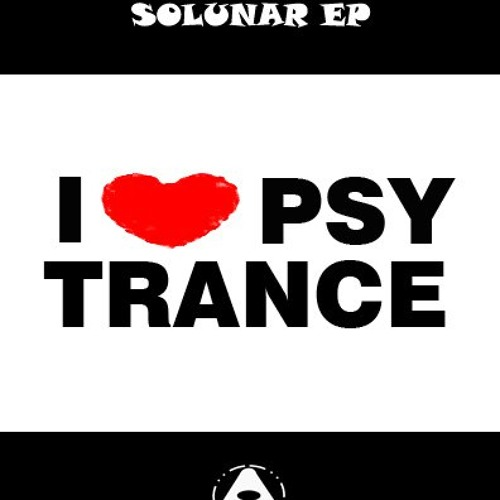 Solunar_Anunak dance(Preveiw) I Love psy trance ep ) ®
