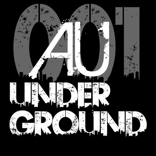 AU Underground 001
