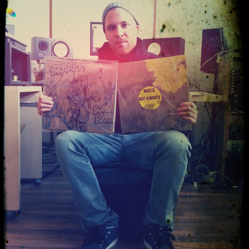 TRIBUTE TO MADLIB INVAZION by Chief / Mix for Metissage / Couleur3