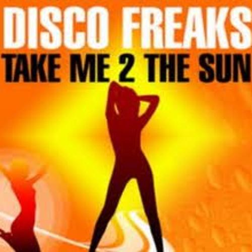The Disco Freaks - Take Me 2 the Sun [the krakafaktri DnB Remix]