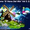 Dj Evna Mix - Damian Cordoba Te Voy Amar (Veinte Doce) Portada del disco