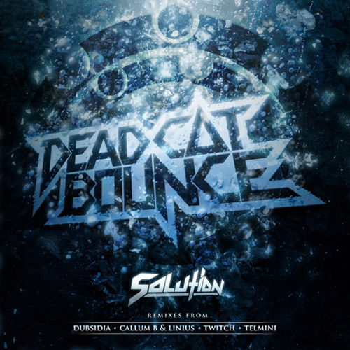 Dead C∆T Bounce - Solution EP (Minimix)