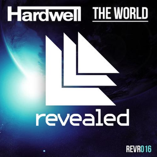Hardwell - The World (Frisco Remix)