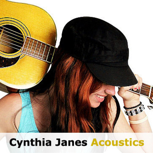 Cynthia Janes - Same Old Glow