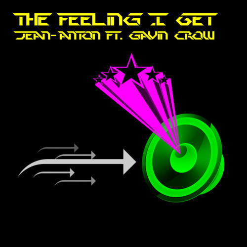 The feeling i get ft Gavin Crow  (Bender mix 4.1) free download