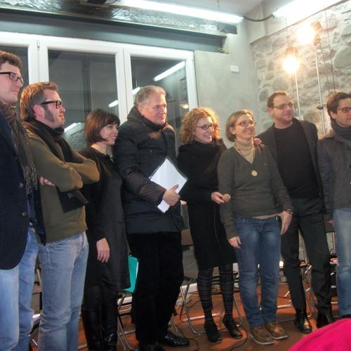 XI Quaderno Live Porretta 25 febbraio 2012