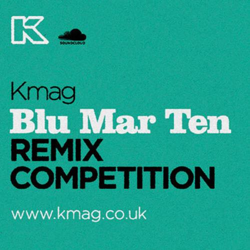 Blu Mar Ten - All or Nothing (Macca & ParaDigm Remix) [Free Download]