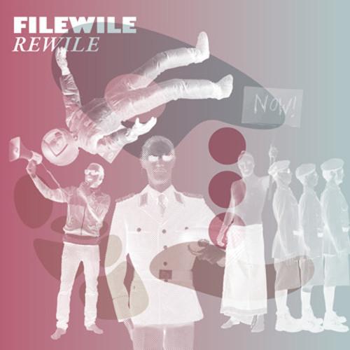 Filewile - On The Run (Talen Remix)