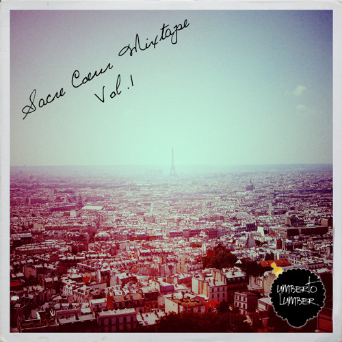 Sacre Coeur Mixtape Vol.1