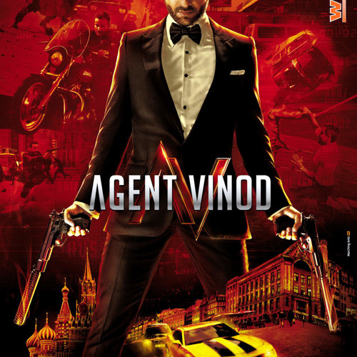 Agent Vinod - Raabta (Night In Motel)