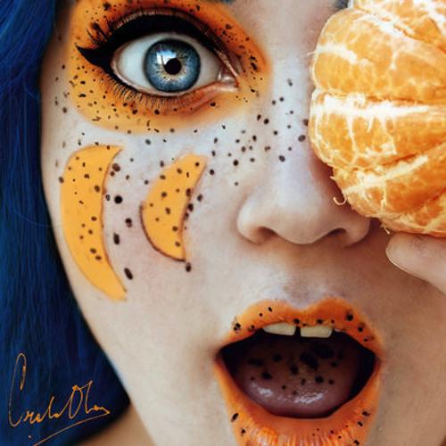 Mandarina [Aly&Fila Style]