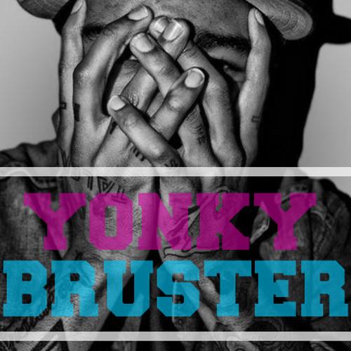 YonkyBruster- I fok this flow(Live with Akai mpc 32)
