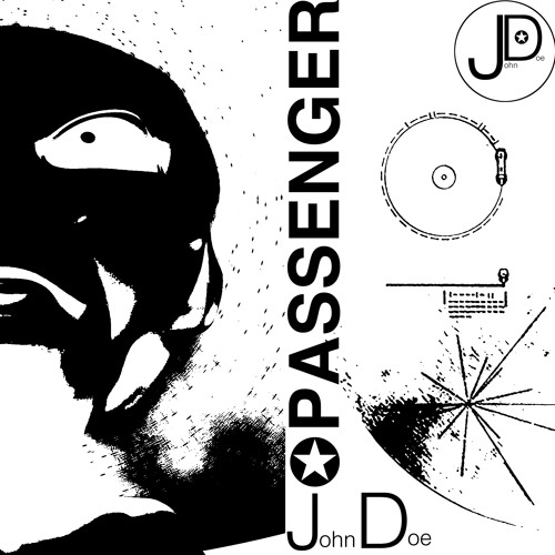 John Doe - Passenger (Hitchhiker's Edit)