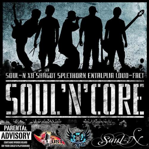 Soul'N'Core - Mi Samo Zivimo To (ft.Debaklo)