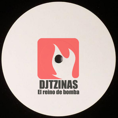 Djtzinas - El reino de bomba  (122 FREE DOWNLOAD)