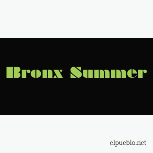 Bronx Summer