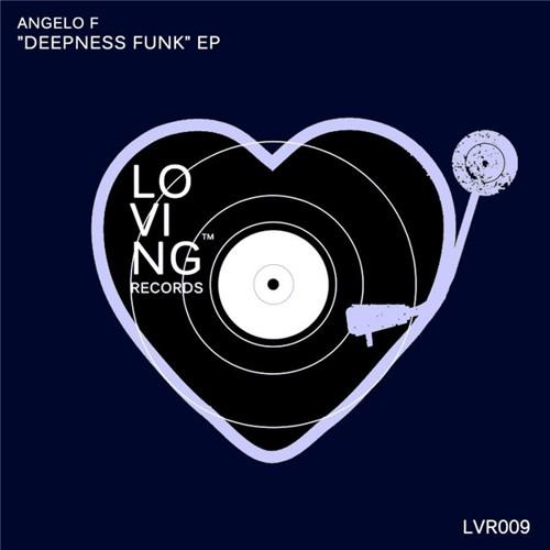 Angelo F - Deepness Funk (No master)