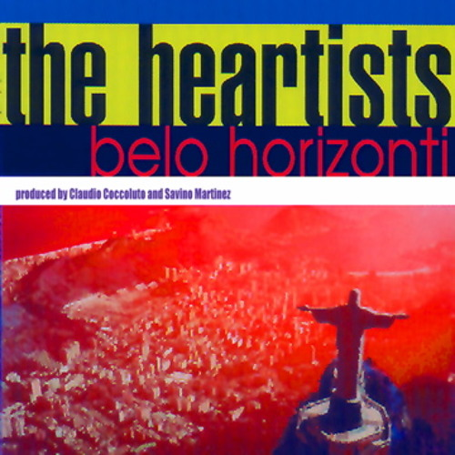 The Heartists - Belo Horizonti (Extented)
