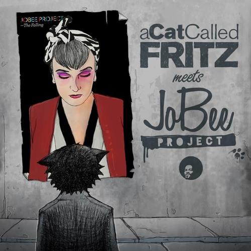 JoBee Project - Falling - aCatCalledFRITZ Remix
