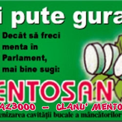 Kamycaz3000 - Clanul Mentosana