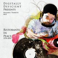 Nujabes Tribute Mix - Ristorante in Peace (Part2 2.?.2?)
