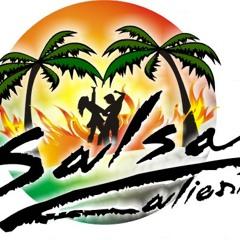El Principe Medley #1 - Salsa (Jose Jose)