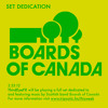 ThirdEyeFX - Boards of Canada (Tribute Set)