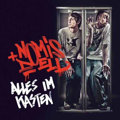 Nomis & Döll - Alles im Kasten Snippet