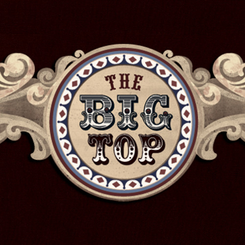 The Big Top VIP