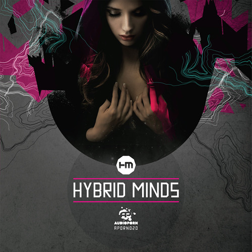 Hybrid Minds - Im Through ft. Grimm (AudioPorn)