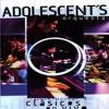 Adolecent´s Orquesta - Aquel Lugar (Live) Intro mix by. Dj Priince 2012 Sin Sello Exclusiivo Portada del disco