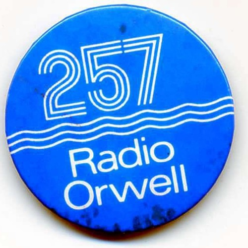 Radio Orwell 1982 Station Theme Jingle - From the Country to The Coast