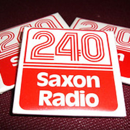 Saxon Radio 1982 Station Theme Jingle - From The Country To The Coast