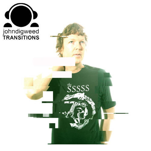 John Digweed plays Mitrinique - Green Mountains (Petar Dundov Remix) in Transitions (2012-02-24)