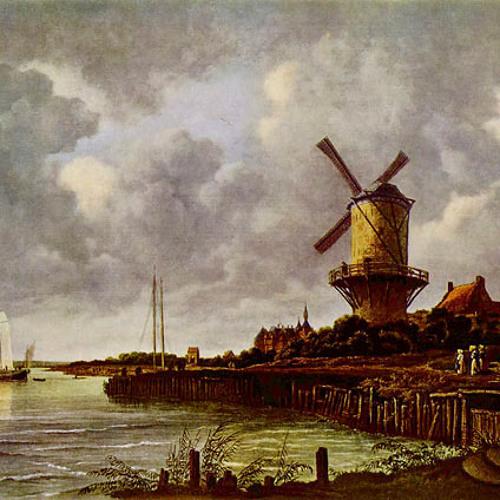 Le Moulin (Yann Tiersen)