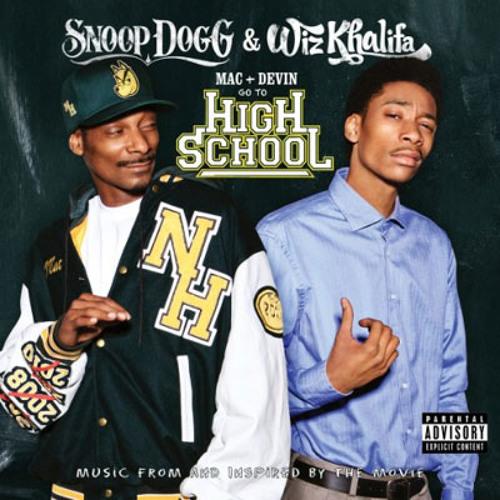 HighSchool    Wiz Kahlifa x Snoop Dogg