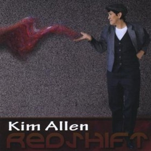 """Honey with Sax featuring Cliff Colon"" (Kim Allen)"