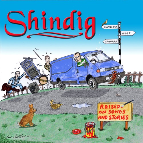 Back home in Derry by Shindig.mp3