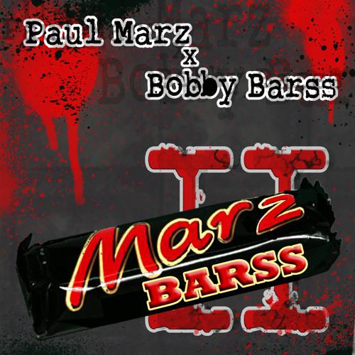 Marz Barss II