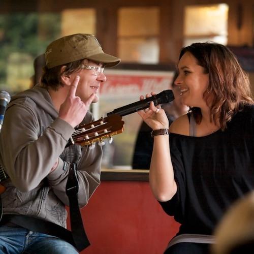 Sing für mich, Baby! - LiveDemo