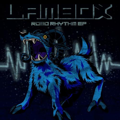 Lambox - The Robo Rhythm EP - 02. Robo Rhythm