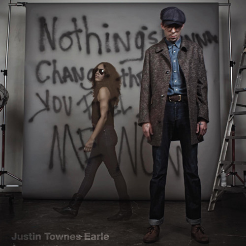 Justin Townes Earle - Look the Other Way