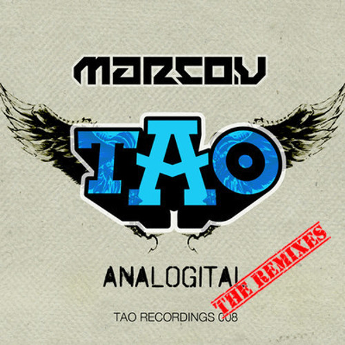 Marco V - Analogital (Hard Rock Sofa Remix) / TAO Recordings - Preview