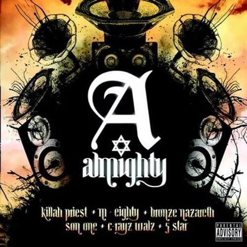 """Almighty feat. Canibus & Keith Murray """"Handle the Heights"""" -Original S.I.N (2008)"""