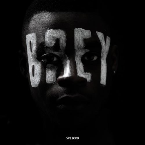 Brey - Brasil EP Sampler