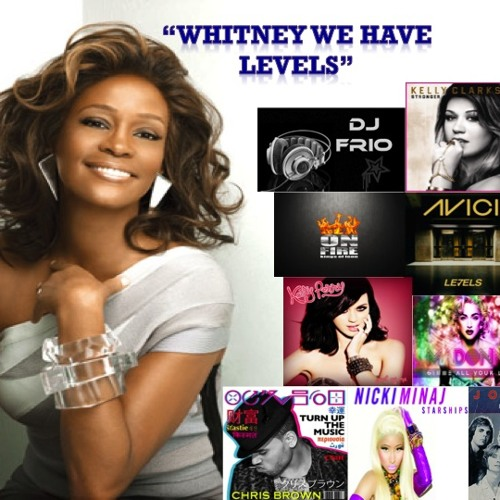 DJ Frio-Whitney We Have Levels