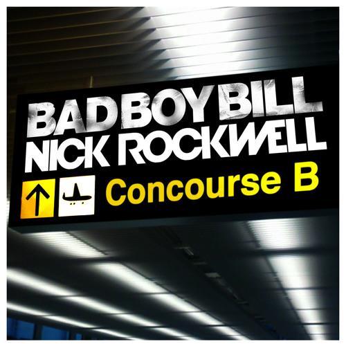 Concourse B